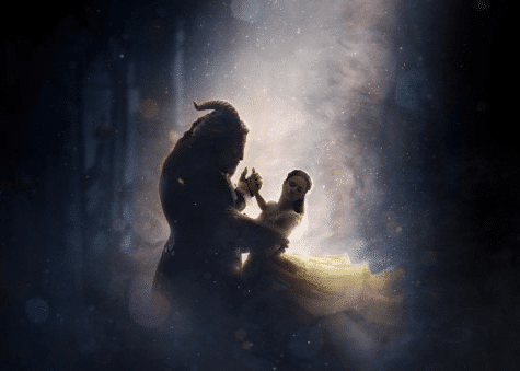 Beauty and the Beast New Trailer!