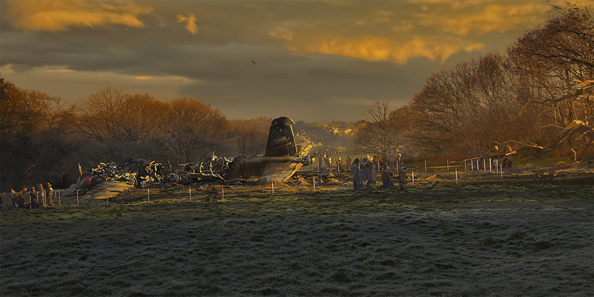 Airfield
