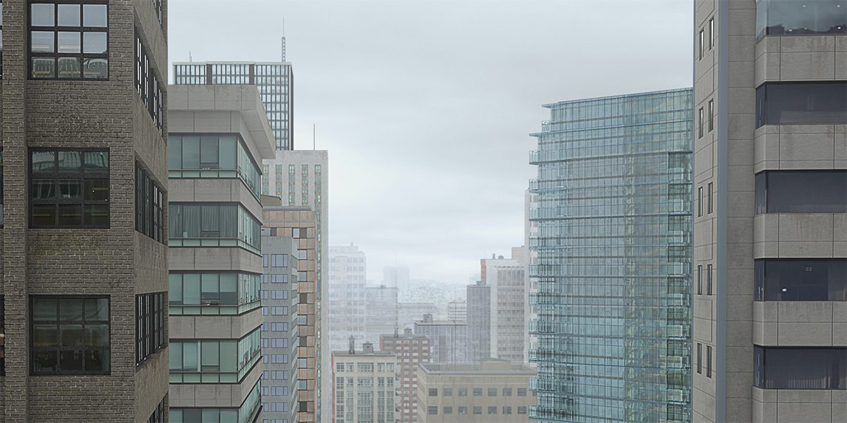 Matte Painting Day