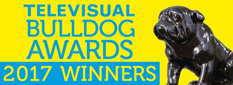 Playtest Wins Best VFX at Televisual Bulldog Awards