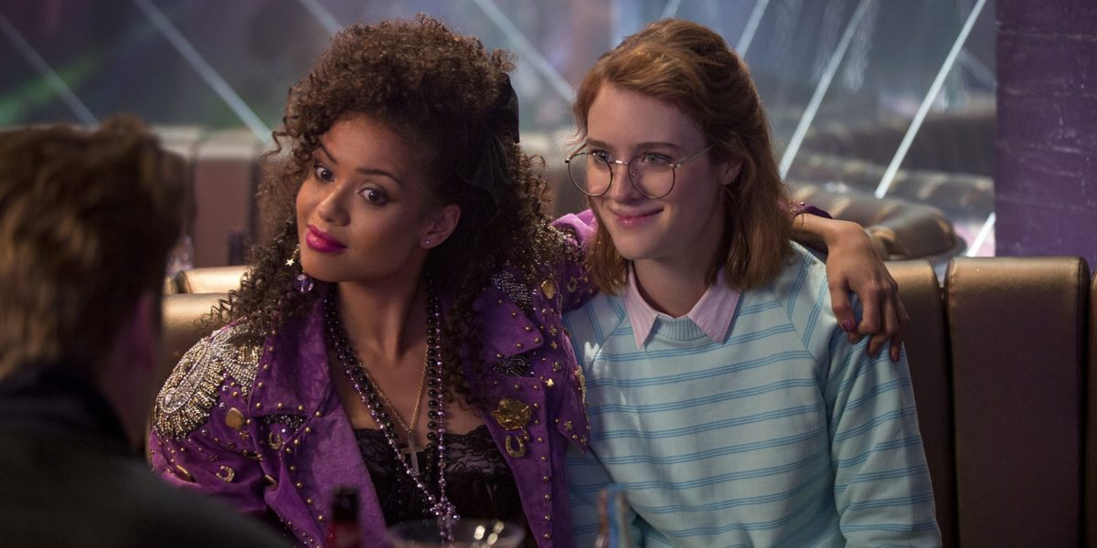 San Junipero wins at the Emmys