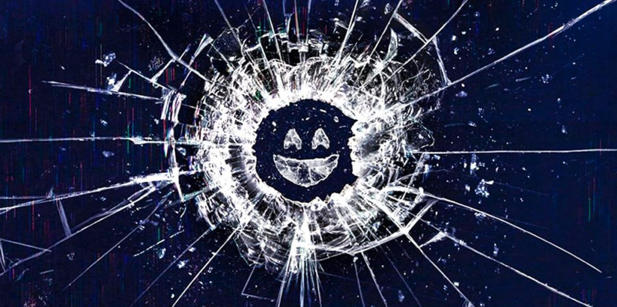 Black Mirror Anniversary
